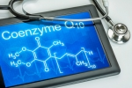 Health Benefits of Coenzyme Q10