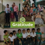 GRATITUDE DOES A BODY GOOD