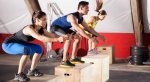 Crossfitters Beware: Hip Pain Could be More Than Sore Muscles