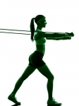 Uses of Resistance Bands in Physical Therapy