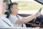 Addressing Driving Safety for Older Adults