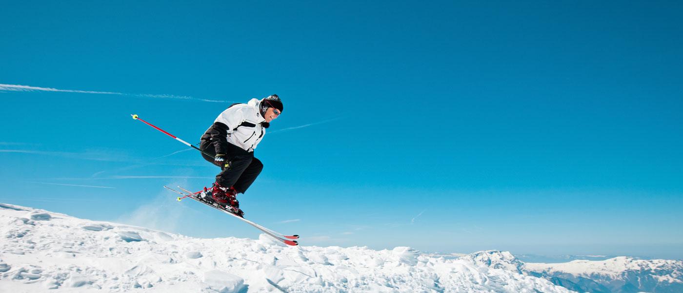 Ski Training - Sterling Ridge Orthopaedics & Sports Medicine